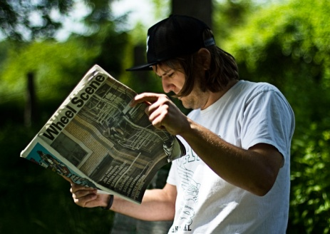 Clac Wheelscene New Print Media Articles Inmagfo